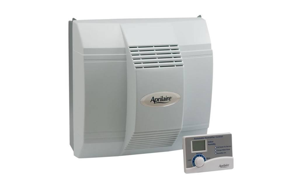 Aprilaire 700 Automatic Humidifier Review Best Rated