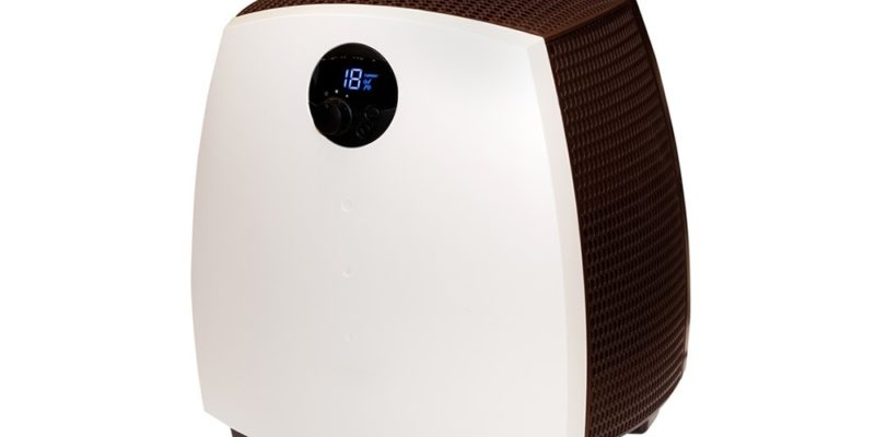 Finding the Best Humidifier for Your Home